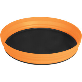 Sea to Summit X-Plate, orange